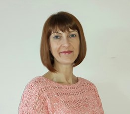 Claire Wheatley, HALO Trust