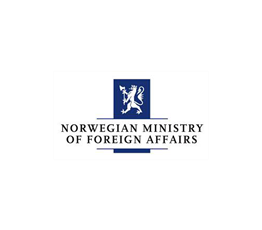 Norwegian Ministry of Foreign Affairs logo