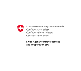 Swiss Agency for Development and Cooperation SDC logo