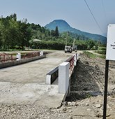 Abkhazia, building bridges with EU fund, HALO Trust