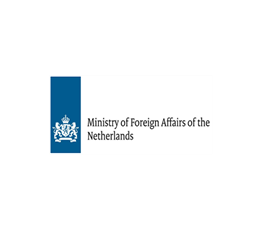 Ministry for Foreign Affairs, Netherlands logo