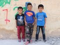 Syria-Kobane-children-boys-halo-trust.jpg