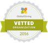 Gold Giving vetted logo