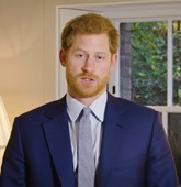 Prince Harry calls for a redoubling of commitment to a Landmine Free 2025